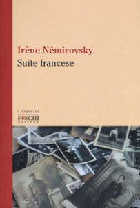 Copertina di 'Suite francese'