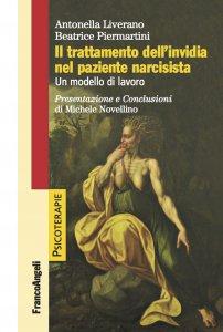 Copertina di 'Il trattamento dell'invidia nel paziente narcisista'