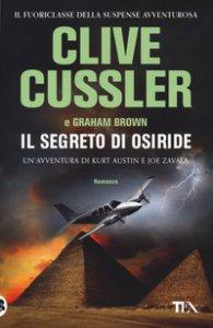 Copertina di 'Il segreto di Osiride'
