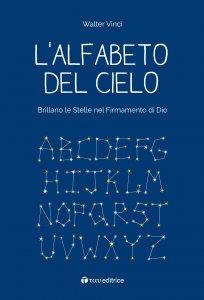 Copertina di 'L'alfabeto del cielo'
