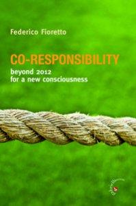 Copertina di 'Co-responsability. Beyond 2012 for a new counsciousness'