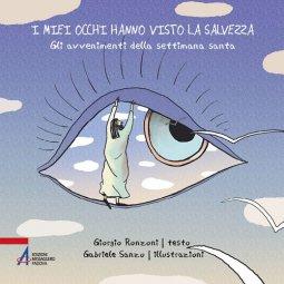 Copertina di 'I miei occhi hanno visto la salvezza'