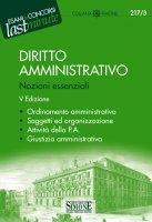 Diritto Amministrativo - Nozioni essenziali