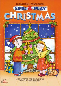 Copertina di 'Sing & Play Christmas'