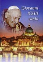 Giovanni XXIII santo
