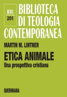 Etica animale - Lintner Martin M.