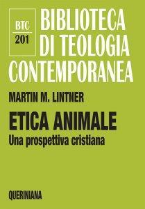 Copertina di 'Etica animale'