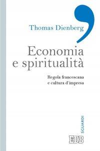 Copertina di 'Economia e spiritualità'