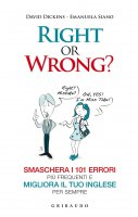 Right or Wrong? - David Dickens, Emanuela Siano