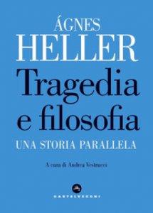Copertina di 'Tragedia e filosofia'