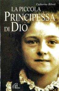 Copertina di 'La piccola principessa di Dio'