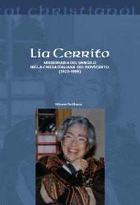 Copertina di 'Lia Cerrito'