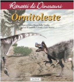 Copertina di 'Ornitoleste'