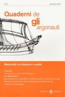 Quaderni de «Gli argonauti» (2017)