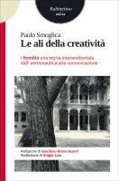 Le ali della creatività - Paolo Smoglica