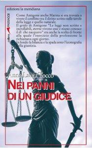 Copertina di 'Nei panni di un giudice'
