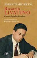 Rosario Livatino - Mistretta Roberto