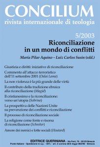 Concilium - 2003/5