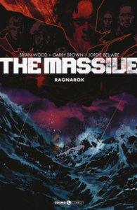 Copertina di 'The massive'