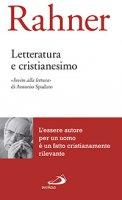Letteratura e cristianesimo - Karl Rahner