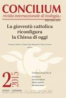 La gioventù cattolica riconfigura la Chiesa di oggi - Solange Lefebvre  Maria Clara Bingemer  Silvia Scatena