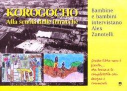 Copertina di 'Korogocho. Alla scuola delle baracche'