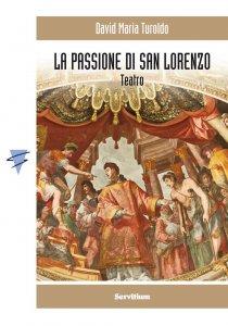 Copertina di 'Passione di San Lorenzo'