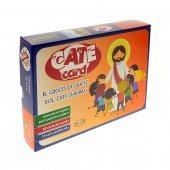 Cate card