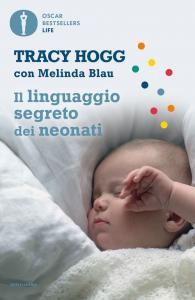 Copertina di 'Il linguaggio segreto dei neonati'