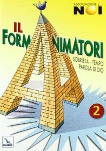 Copertina di 'Il Formanimatori'