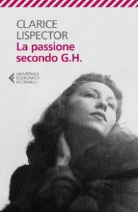 Copertina di 'La passione secondo G. H.'