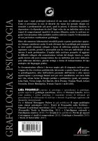 Immagine di 'Grafologia e psichiatria'