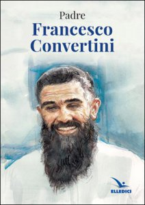 Copertina di 'Padre Francesco Convertini'