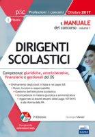 Il manuale del concorso per dirigente scolastico - Mariani Giuseppe
