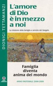 Copertina di 'Famiglia diventa anima del mondo!'