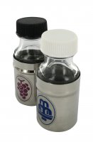 Immagine di 'Coppia bottiglie con corazza - 30 cc'