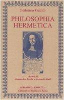 Philosophia Hermetica - Gualdi Federico
