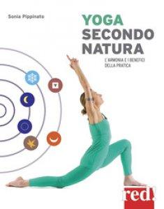 Copertina di 'Yoga secondo natura'