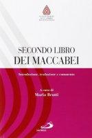 Secondo libro dei Maccabei - Maria Brutti
