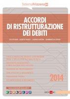 Accordi di ristrutturazione dei debiti 2014 - De Rosa,  Russo,  Artoni,  Di Stasio