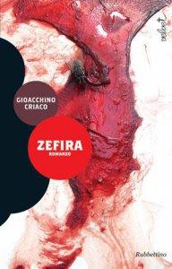 Copertina di 'Zefira'