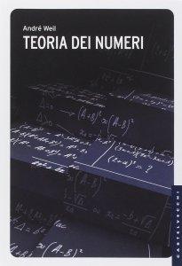 Copertina di 'Teoria dei numeri.'