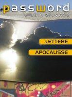 Password. Bibbia giovane. Lettere. Apocalisse