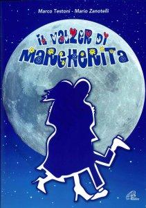 Copertina di 'Il valzer di Margherita'