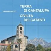 Terra di Cantalupa civiltà dei catasti - Giovanni Picco