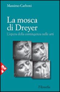 Copertina di 'La mosca di Dreyer'