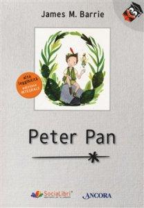 Copertina di 'Peter Pan. Ediz. ad alta leggibilità'