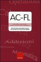 AC-FL. Prove di fluenza nelle abilità di calcolo per il secondo ciclo della scuola primaria