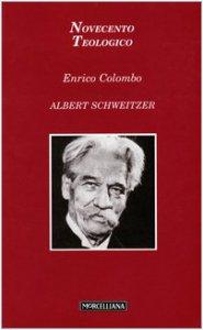 Copertina di 'Albert Schweitzer'