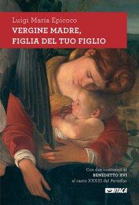 Copertina di 'Vergine Madre, figlia del tuo figlio'